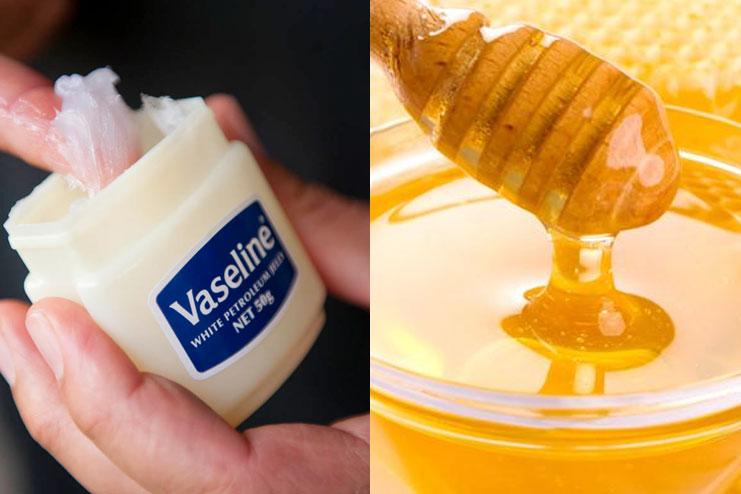 Honey And Vaseline
