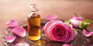 Benefits Of Rose Essential Oil