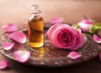 Benefits Of Rose Essential Oil