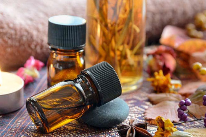 Sandalwood Oil For Anti Aging