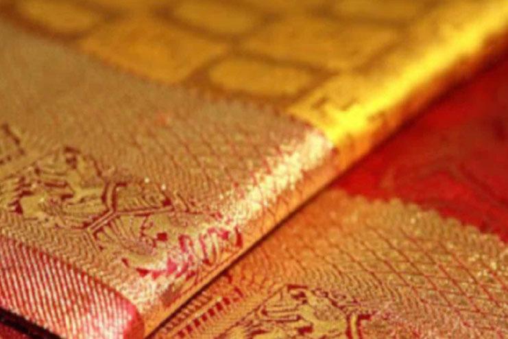 Care Guide Of Kanchipuram Silk Saree