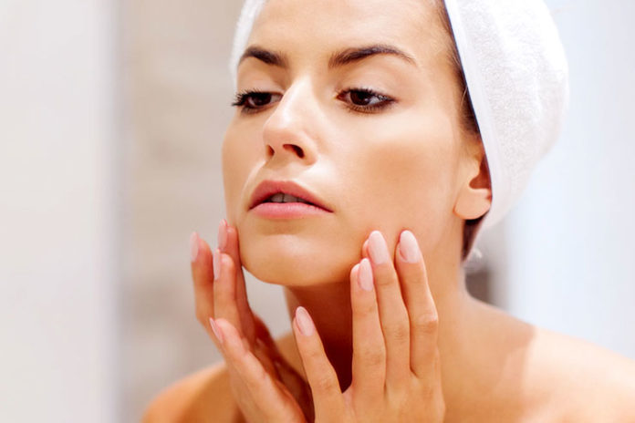 Daily Skin Care for Acne