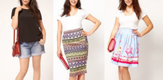 Indian Summer Clothing