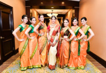 Sarees For A Summer Wedding