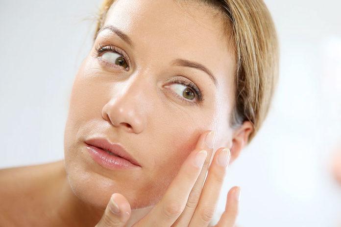 Anti-aging And Pore Minimization
