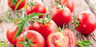 Tomato For Skin