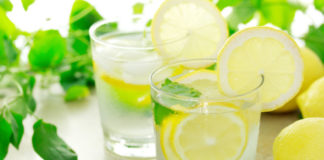 Benefits Of Drinking Warm Lemon Water Every Morning