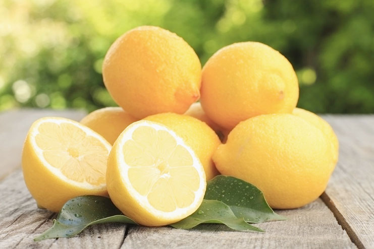 Bumps Up The Vitamin C Quotient