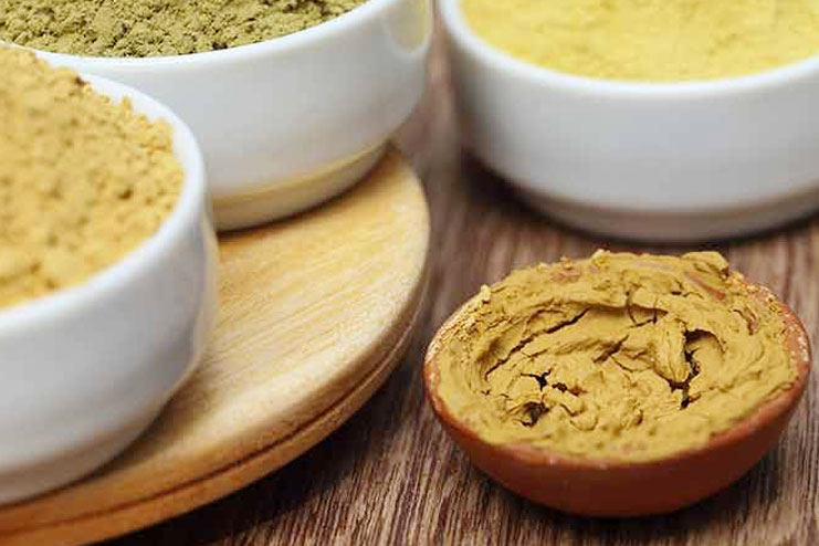 Multani Mitti Face Pack