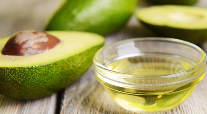 Avocado Oil For Dry Skin