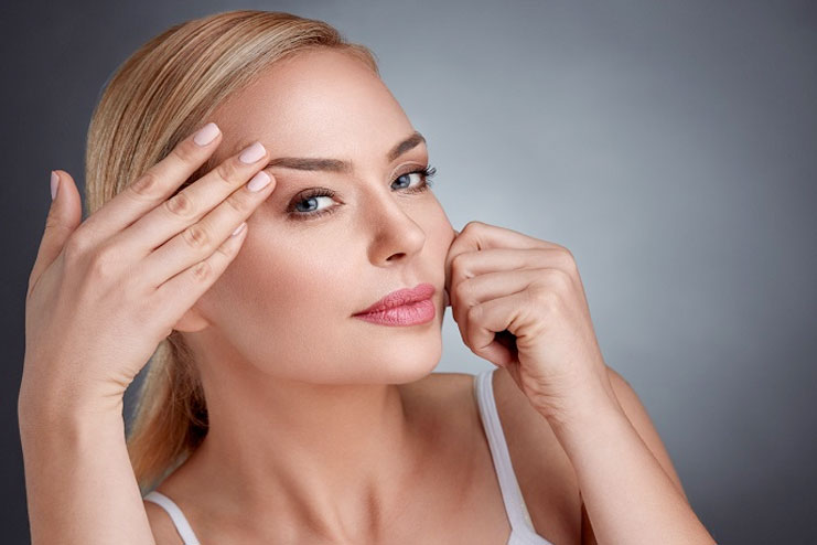 Improves Skin Elasticity