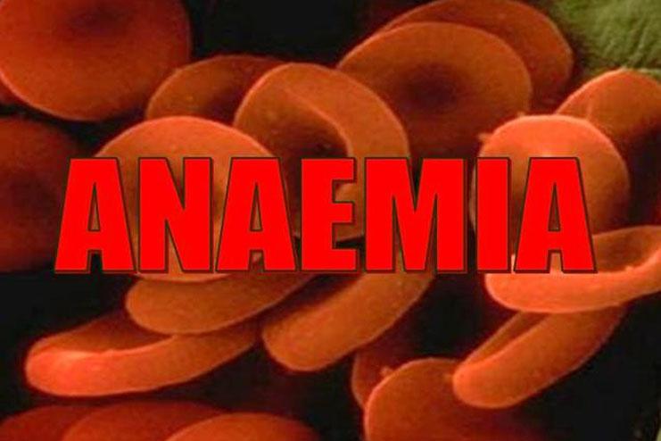 Prevents Anemia
