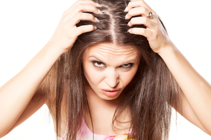 hair dandruff treatment