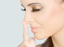 Get Nose in Shape Naturally