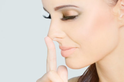 Tips To Get Nose in Shape Naturally