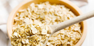 Oatmeal Masks For Skin Care