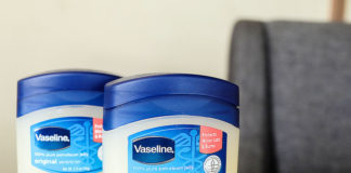 Beauty Hacks Using Vaseline