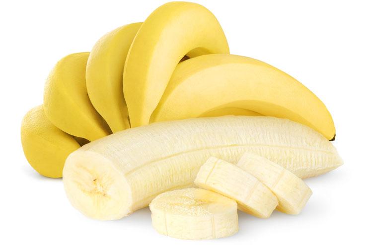banana is good for skin