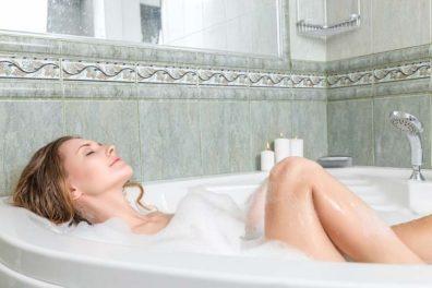 Baking Soda Bath For Healthy Body