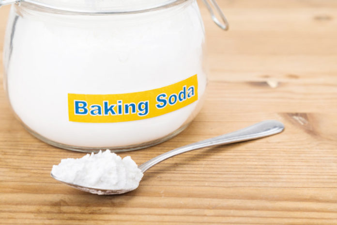 Beauty Hacks Using Baking Soda