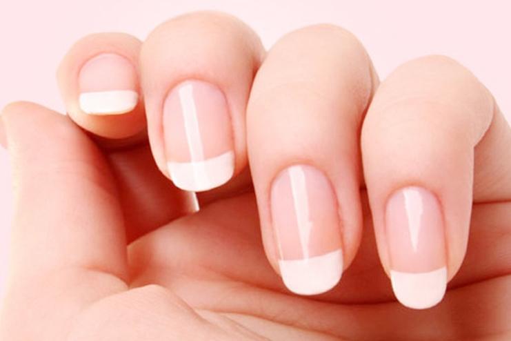 Shining Nails
