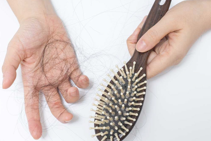 Treatment For Hair Loss