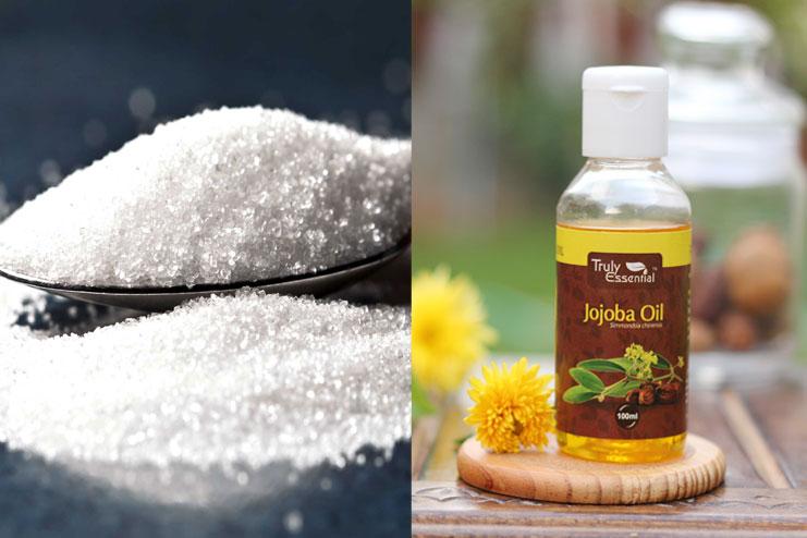 Cleansing Sugar Scrub