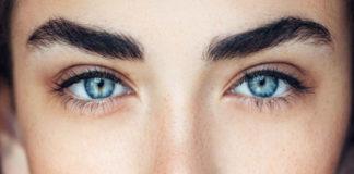 Castor Oil For Eyebrows