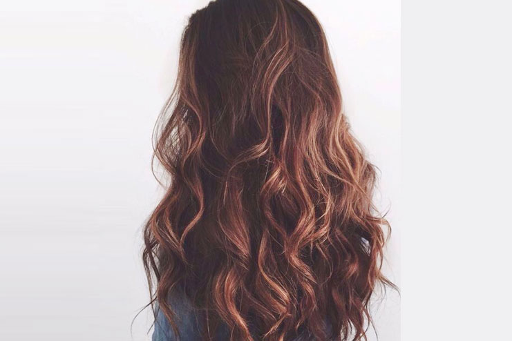 For Wavy Hair