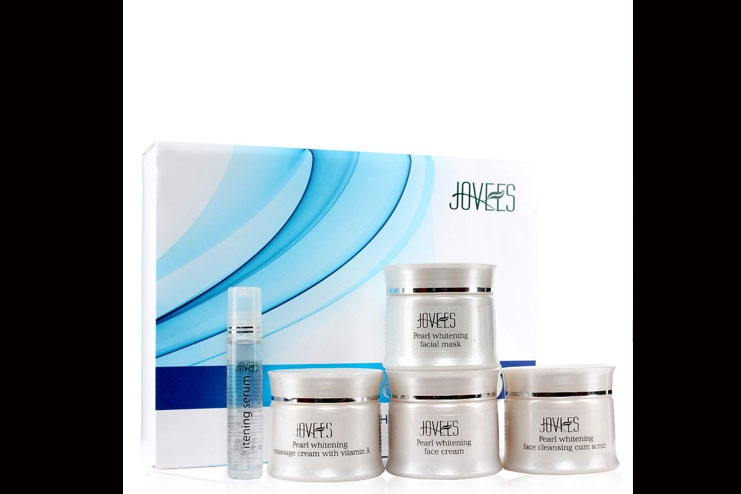 Jovees Pearl Whitening Kit