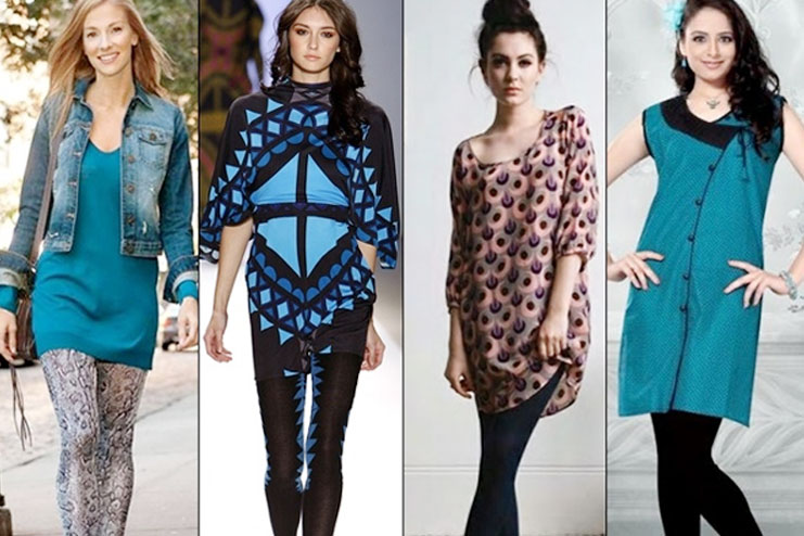 4537e98ee99c21 Women Tunic Tops To Style With Leggings