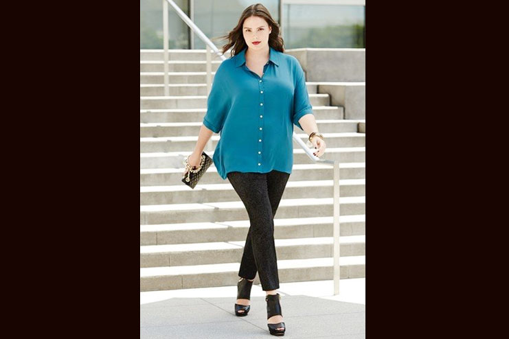 Tunic Shirts For Apple Shaped Body