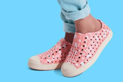 Fashionable And Comfortable Monsoon Footwears