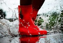 Outfits To Wear During Monsoon