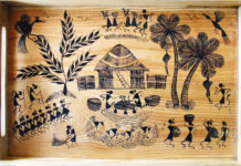 Warli Painting