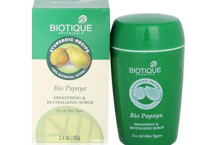 Biotique Bio Papaya