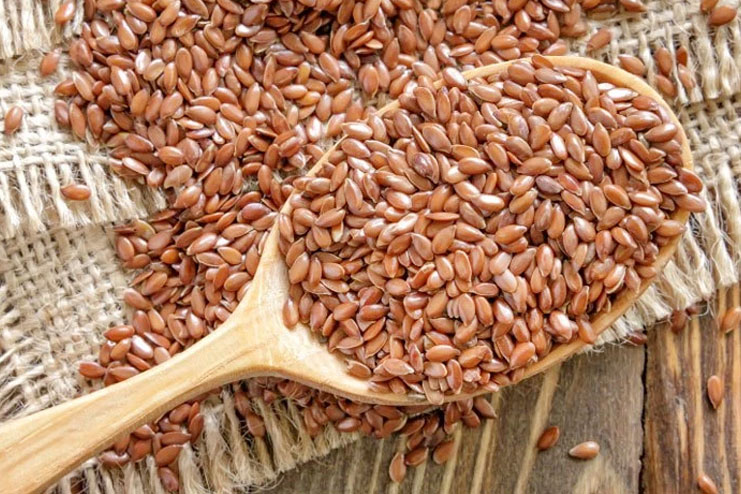 How To Use Flax Seeds