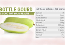 Some Amazing Bottle Gourd Benefits
