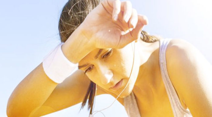 how to reduce body heat