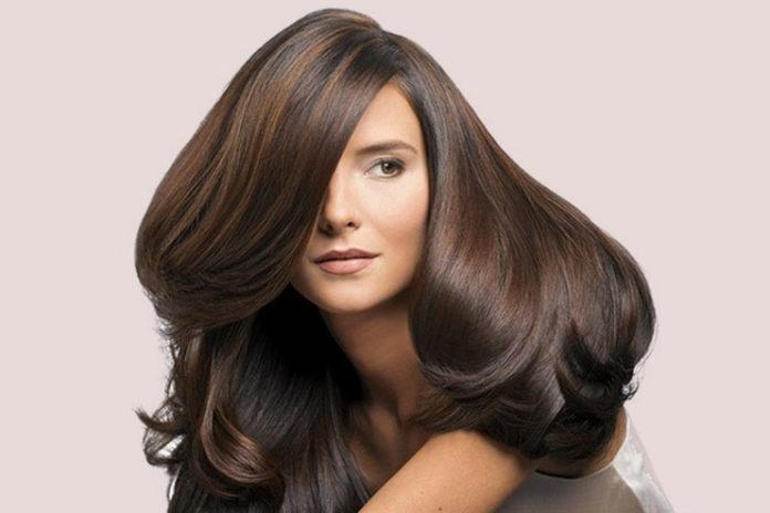 Hair Volume And Boost Hair Growth