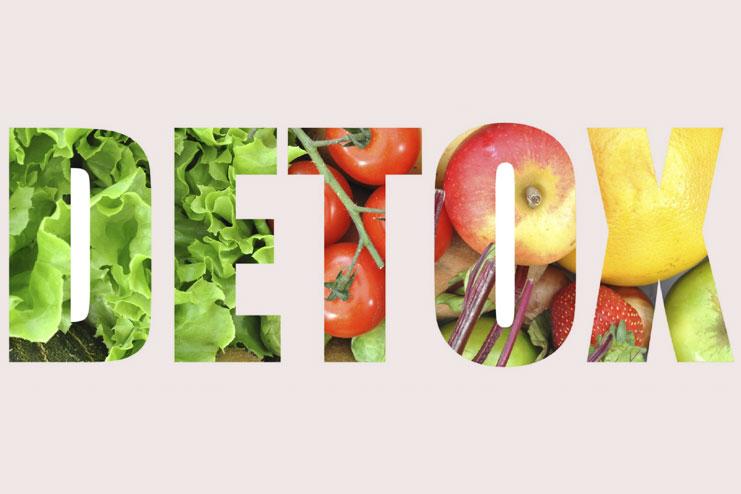 Detoxification of Bod