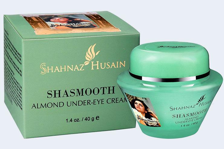Shahnaz Husain Shasmooth