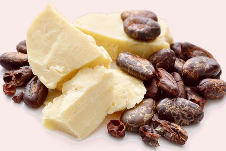 Massage cocoa Butter