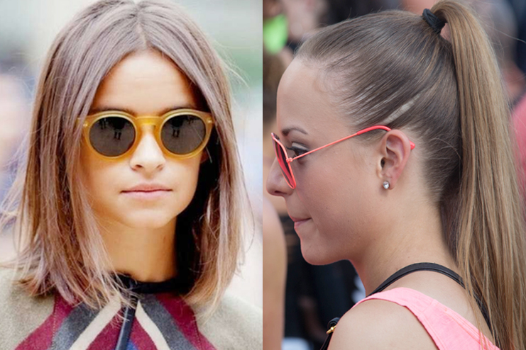 genius hacks to style fine flat hair perfectly