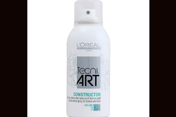 L'Oreal Professional Construct