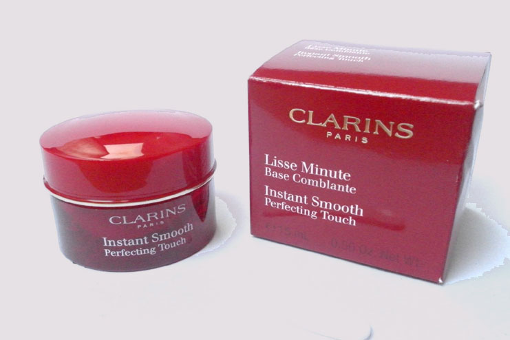 Clarins Instant Smooth Primer