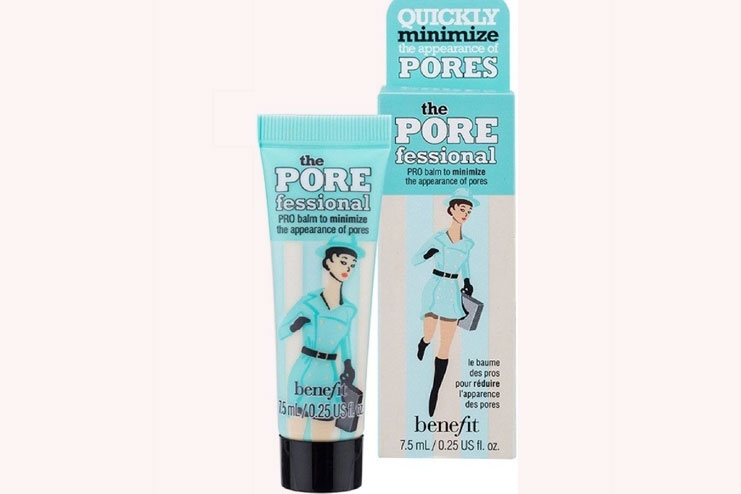 Benefit the Porefessional Pore