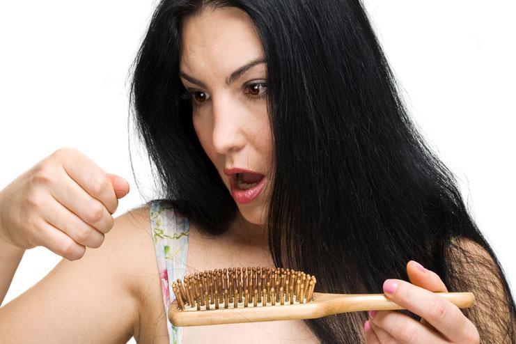 Reduces Hair Fall