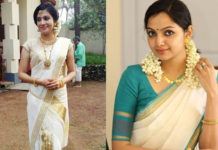 Style Inspirations For The Onam Festival