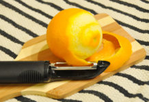 Beauty Hacks With Orange Peel For Skincare